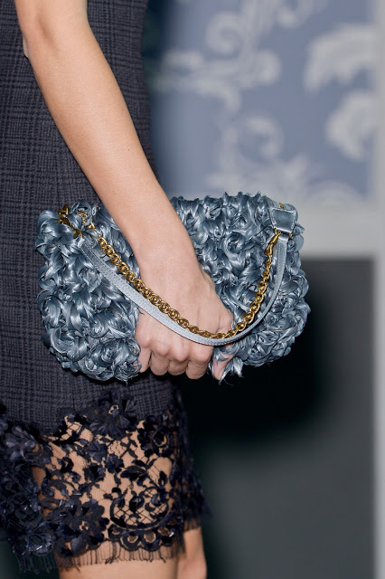 Louis Vuitton Fall  2013 Bags 1