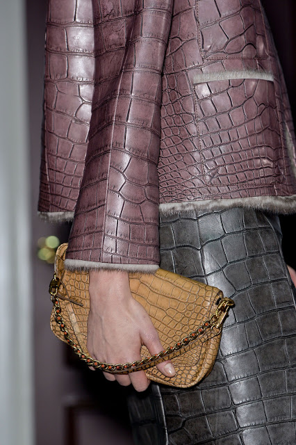 Louis Vuitton Fall  2013 Bags 12