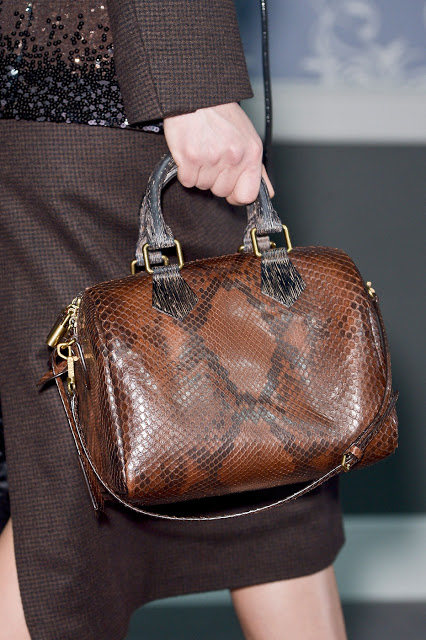 Louis Vuitton Fall  2013 Bags 31