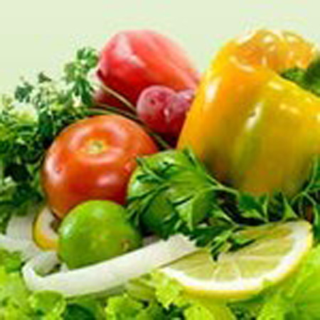 Vegetables To Lose Weight