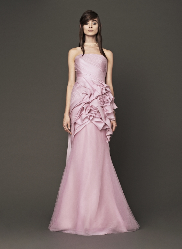 Vera Wang Bridal Collection (1)