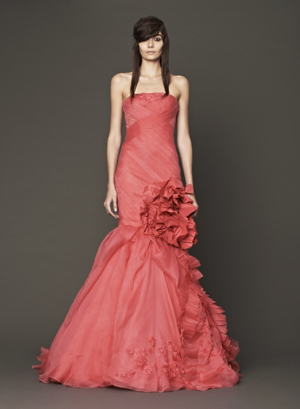 Vera Wang Bridal Collection (10)