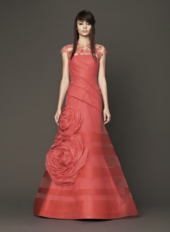 Vera Wang Bridal Collection (11)