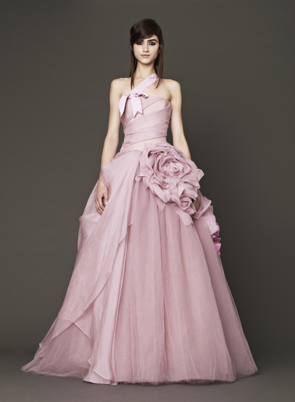 Vera Wang Bridal Collection (2)