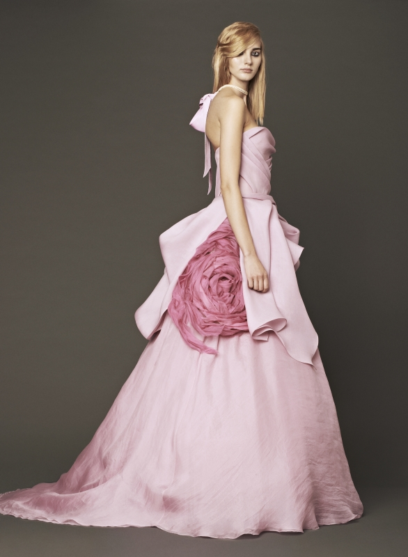 Vera Wang Bridal Collection (5)