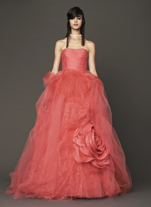 Vera Wang Bridal Collection (9)