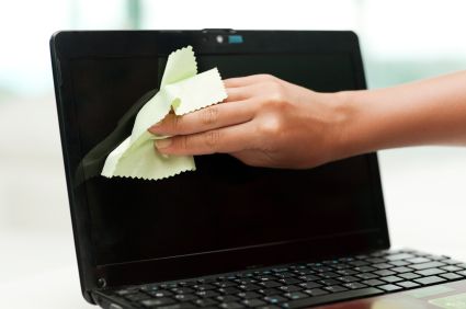 laptop-cleaning