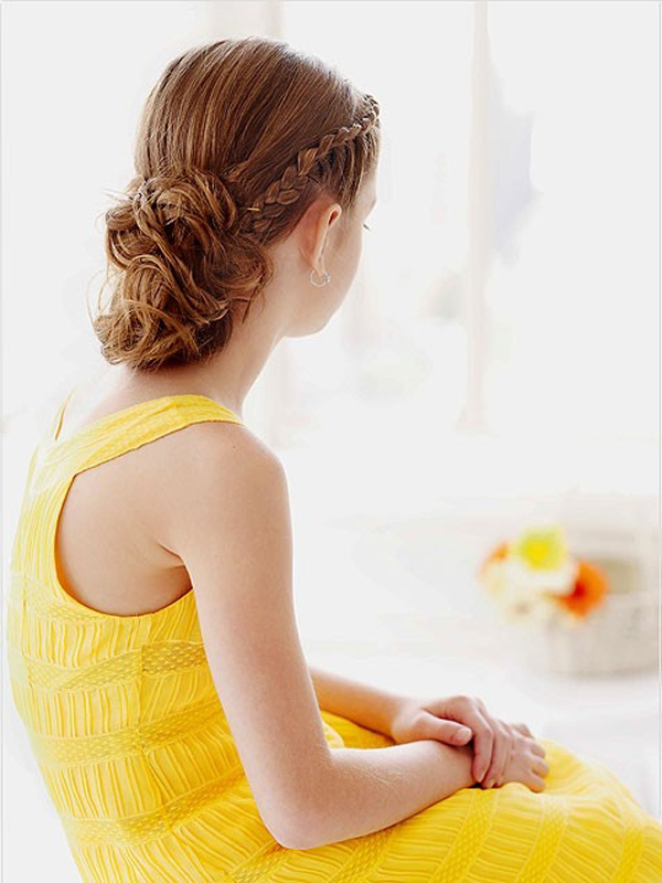 little-girl-Wraparound-hairstyle