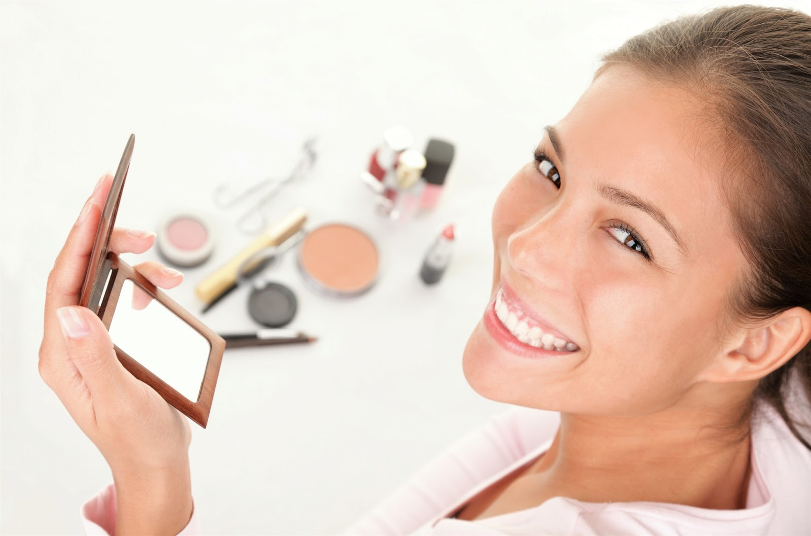 makeup for clothes