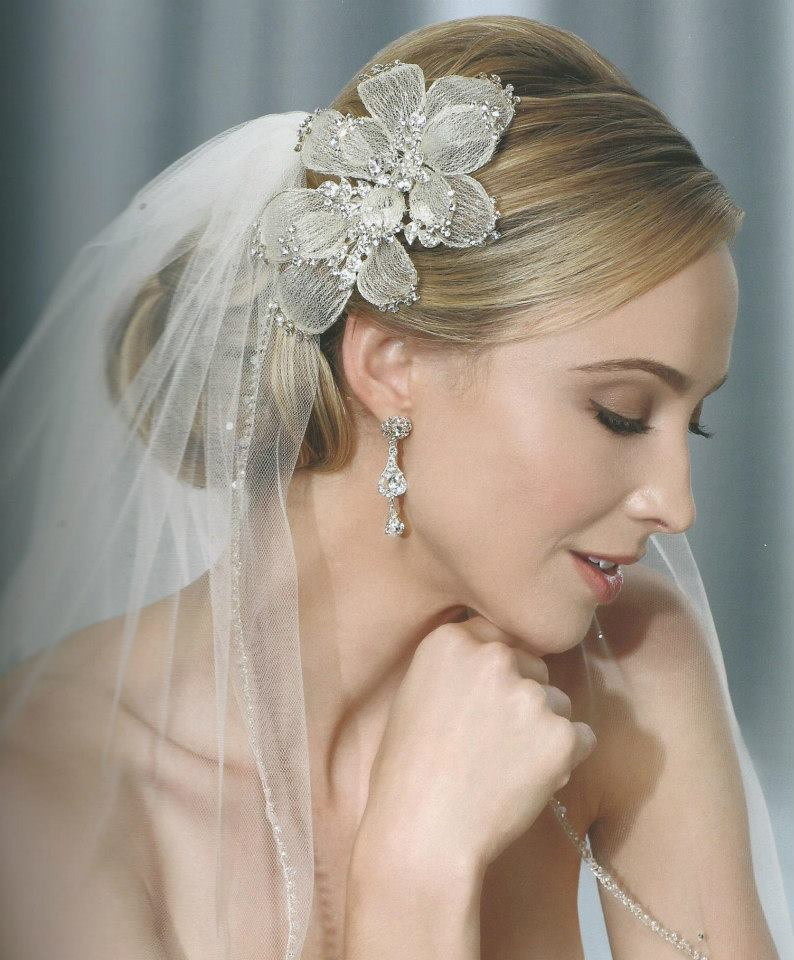 Hair accessories for the bride (11)