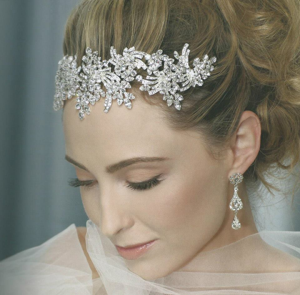 Hair accessories for the bride (12)