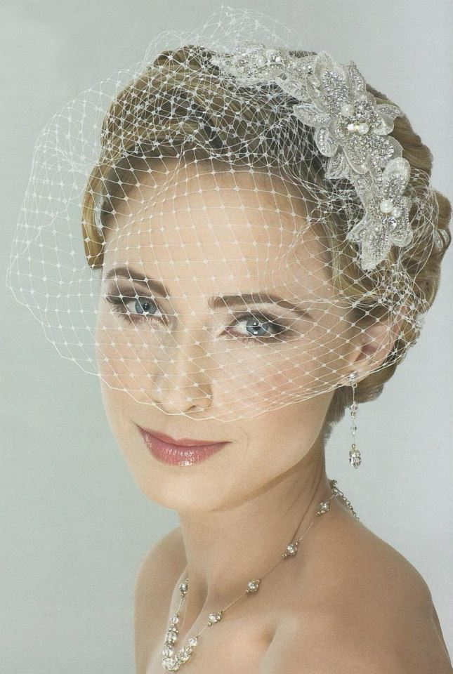 Hair accessories for the bride (14)