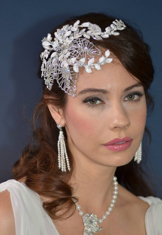 Hair accessories for the bride (15)
