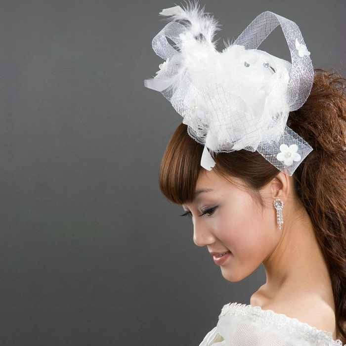Hair accessories for the bride3