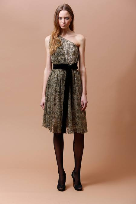 Badgley Mischka Pre-Fall 2014 Collection (10)