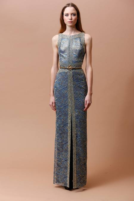 Badgley Mischka Pre-Fall 2014 Collection (11)