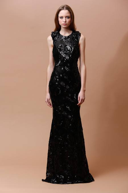 Badgley Mischka Pre-Fall 2014 Collection (12)