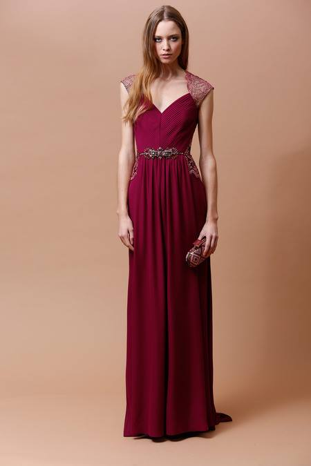 Badgley Mischka Pre-Fall 2014 Collection (13)