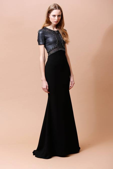 Badgley Mischka Pre-Fall 2014 Collection (14)