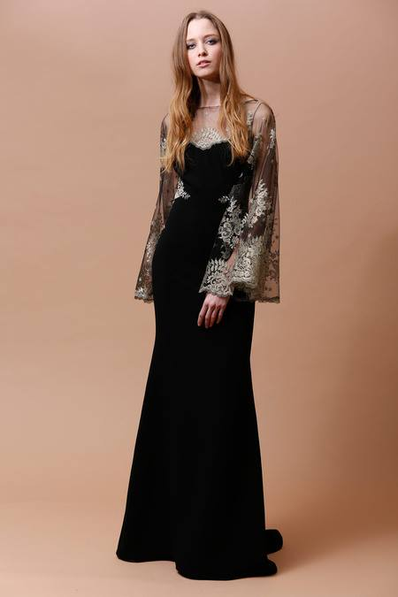 Badgley Mischka Pre-Fall 2014 Collection (15)
