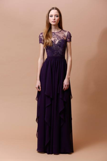 Badgley Mischka Pre-Fall 2014 Collection (16)