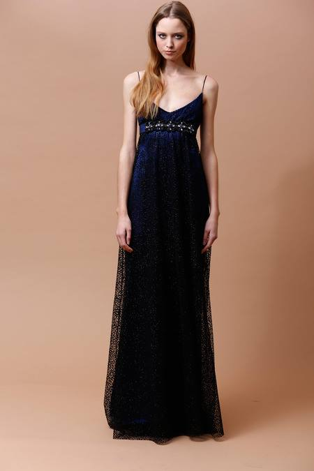 Badgley Mischka Pre-Fall 2014 Collection (19)