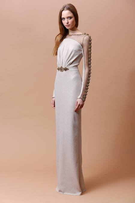 Badgley Mischka Pre-Fall 2014 Collection (21)