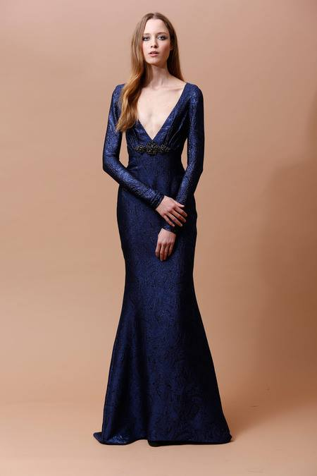 Badgley Mischka Pre-Fall 2014 Collection (23)