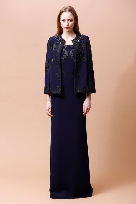 Badgley Mischka Pre-Fall 2014 Collection (24)