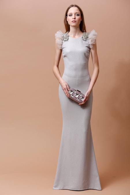 Badgley Mischka Pre-Fall 2014 Collection (7)