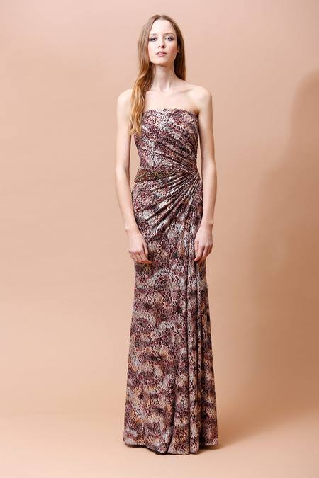 Badgley Mischka Pre-Fall 2014 Collection (8)
