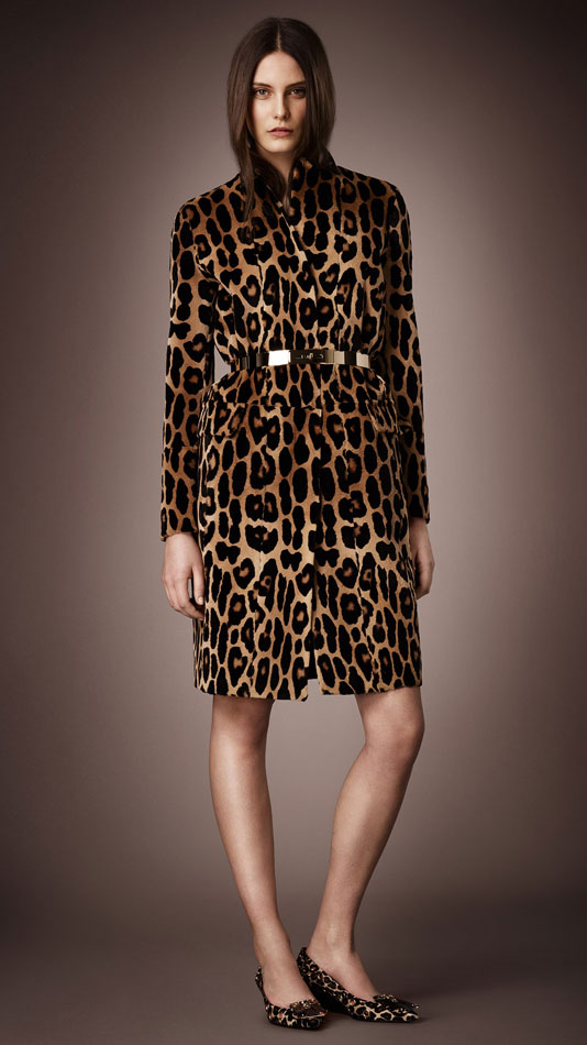 Burberry Coats for Winter 2013-2014 (1)