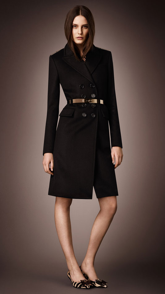 Burberry Coats for Winter 2013-2014 (12)