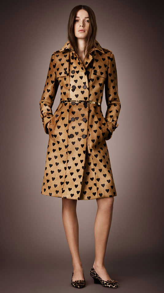 Burberry Coats for Winter 2013-2014 (15)