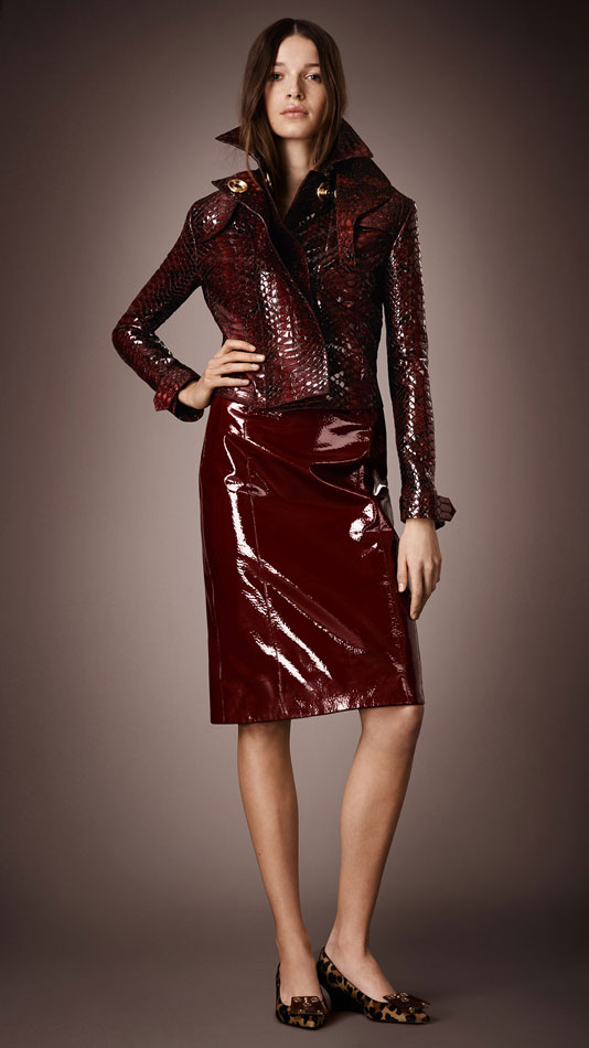 Burberry Coats for Winter 2013-2014 (19)