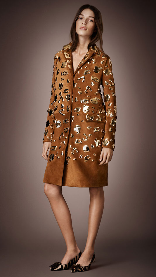 Burberry Coats for Winter 2013-2014 (2)