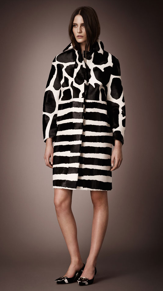 Burberry Coats for Winter 2013-2014 (4)