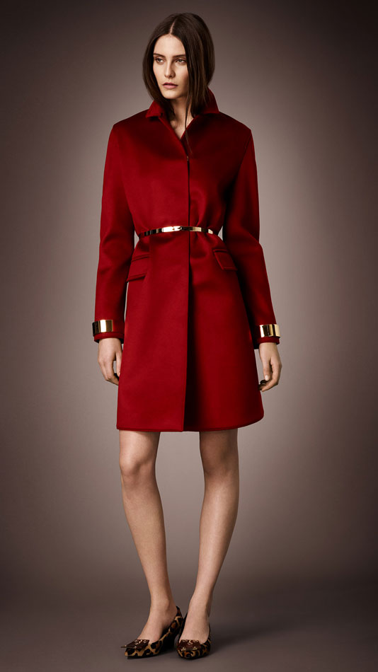 Burberry Coats for Winter 2013-2014 (5)
