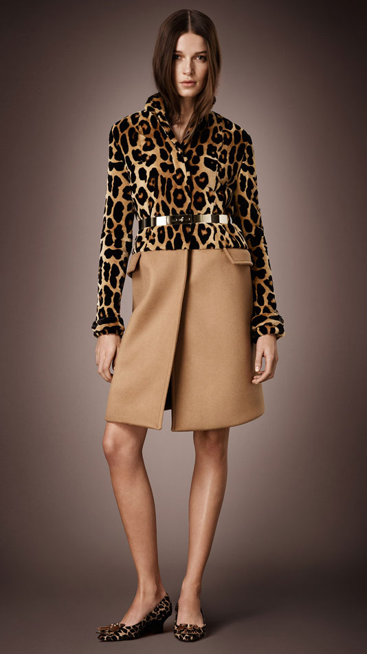 Burberry Coats for Winter 2013-2014 (6)