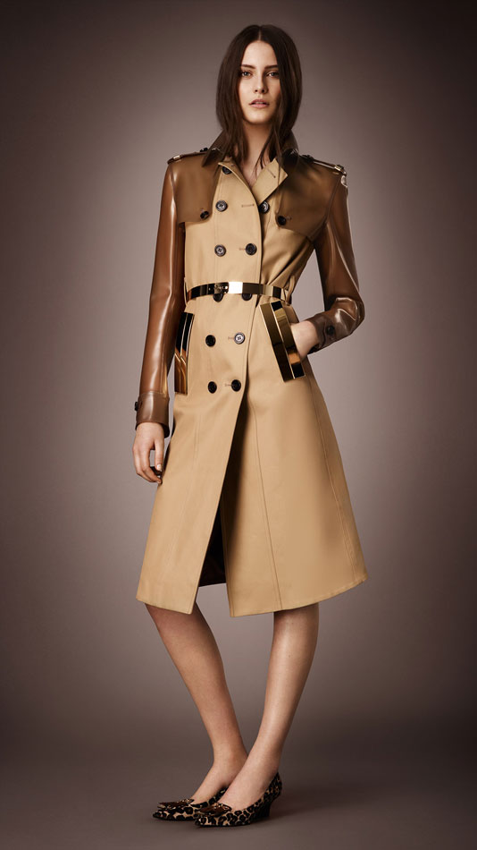 Burberry Coats for Winter 2013-2014 (7)