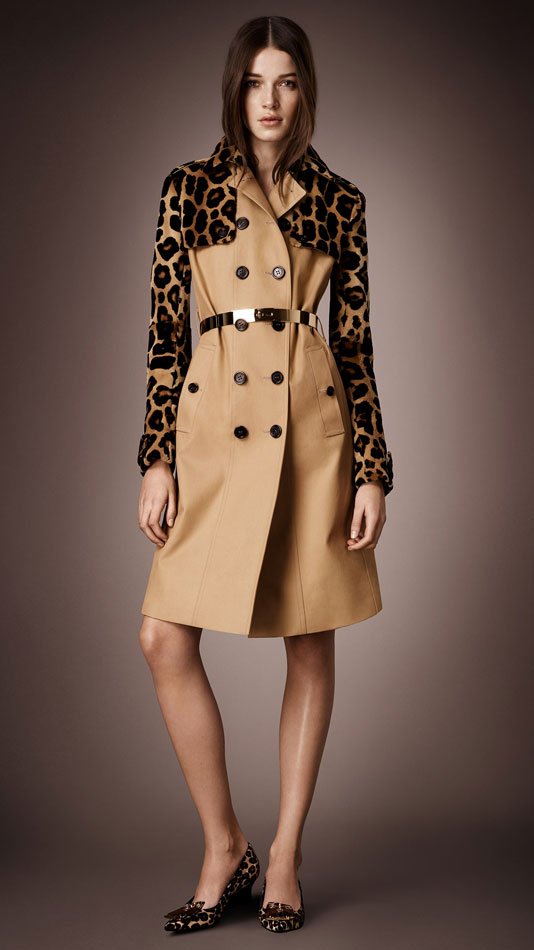 Burberry Coats for Winter 2013-2014 (8)