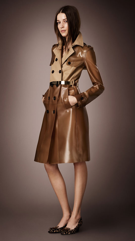Burberry Coats for Winter 2013-2014 (9)