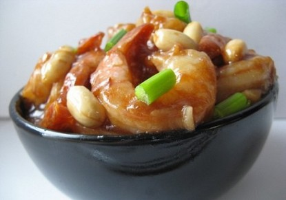 Chinese Shrimp Sauce
