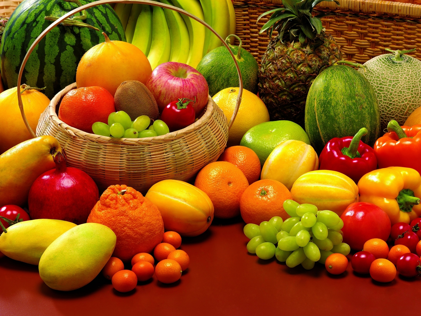 fruits pour un ventre plat