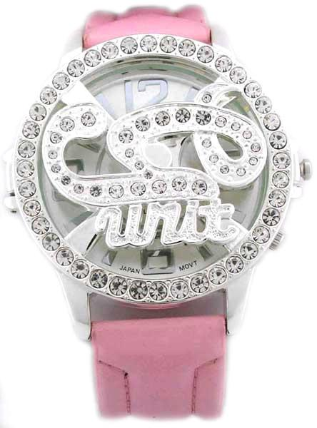 G_Unit_Pink_Watch