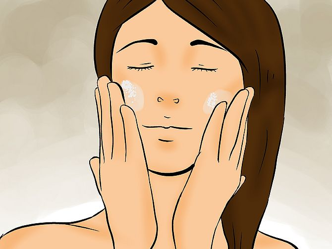 670px-Make-an-Aspirin-Facial-Step-5