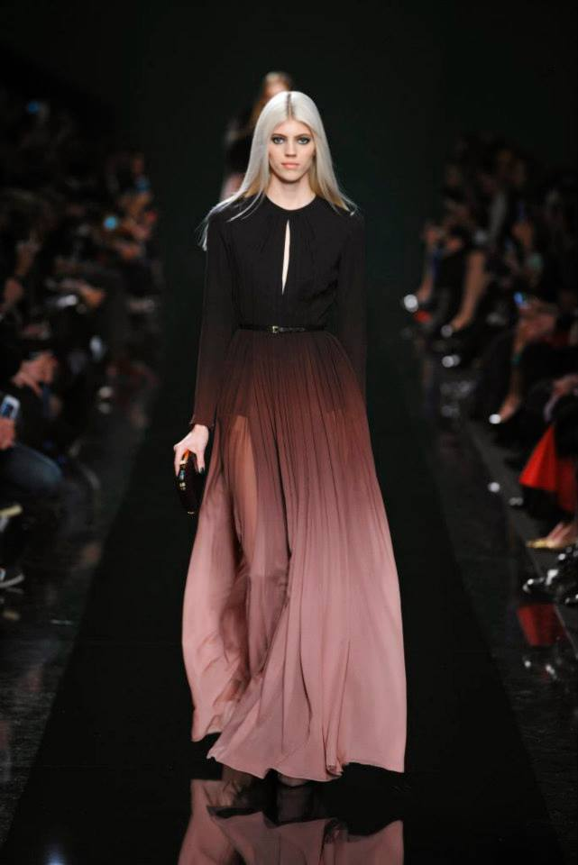 ELIE SAAB Ready-to-Wear Autumn Winter 2014-2015 Fashion Show (14)