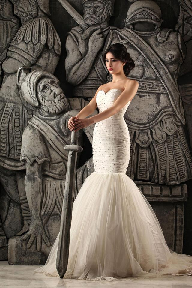 Hassan Mazeh bridal dress (17)