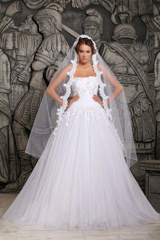 Hassan Mazeh bridal dress (18)