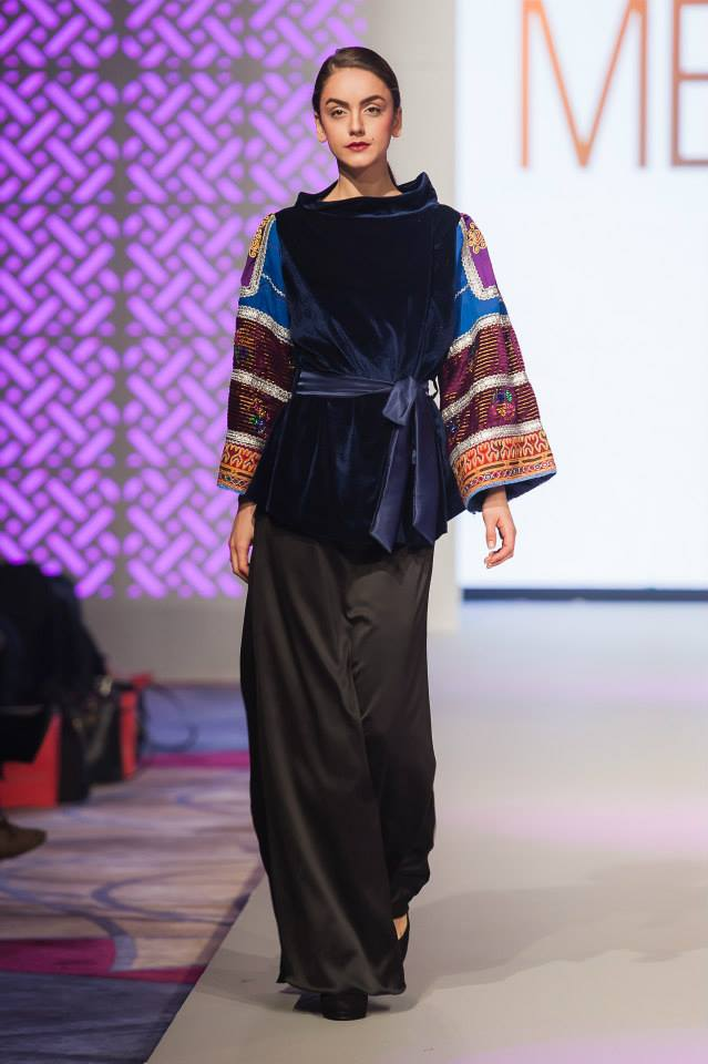 MEDICI Collection abaya (1)
